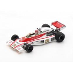 McLaren M23 29 F1 Autriche 1978 Nelson Piquet Spark S5747