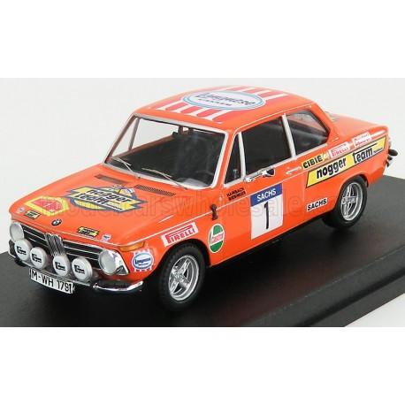 BMW 2002 1 Rallye Trifels 1973 Hainbach - Biebinger Trofeu TRORRDE33