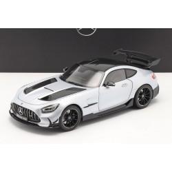 Mercedes AMG GT Black Series Silver Norev B66961282