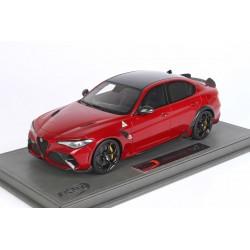 Alfa Romeo Giulia GTA BBR BBRC1851