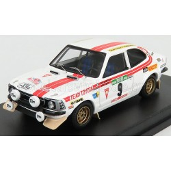 Toyota Corolla Levin 9 Rallye du Portugal 1975 Andersson - Hertz Trofeu TRORRAL110