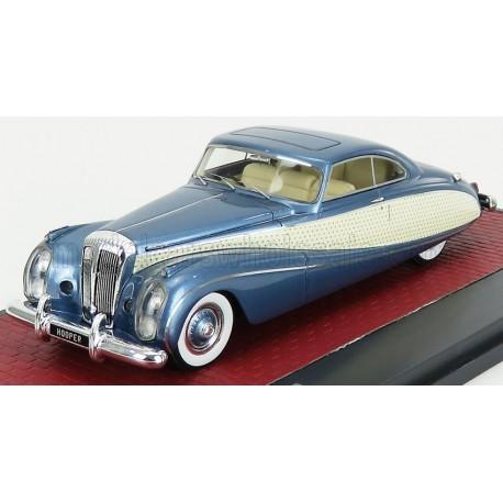 Daimler DE36 FHC 1953 Blue Metallic Matrix MX50402-022