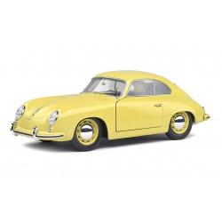 Porsche 356 Pre-A 1953 Yellow Solido S1802805