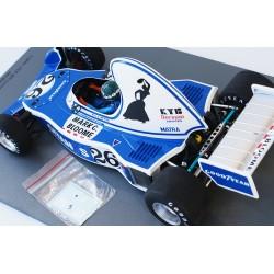 Ligier JS5 F1 Long Beach 1976 Jacques Laffite Spark 18S220