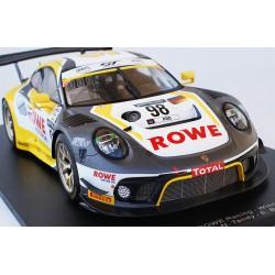 Porsche 911 GT3-R (991.II) 98 24 Heures de Spa Francorchamps 2020 Winner Spark 18SB016