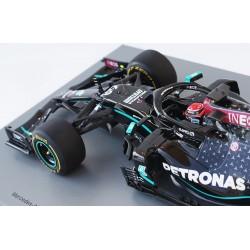 Mercedes F1 W11 EQ Performance 63 F1 Grand Prix de Sakhir 2020 George Russell Spark 18S566