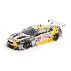 BMW M6 GT3 98 24 Heures du Nurburgring 2020 4ème Minichamps 155202698