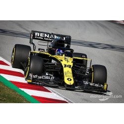 Renault RS20 14 F1 Barcelona Test 2020 Fernando Alonso Minichamps 417209914