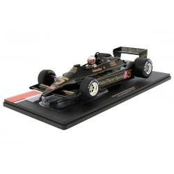 Lotus Ford 79 5 F1 Belgique 1978 Mario Andretti MCG MCG18604