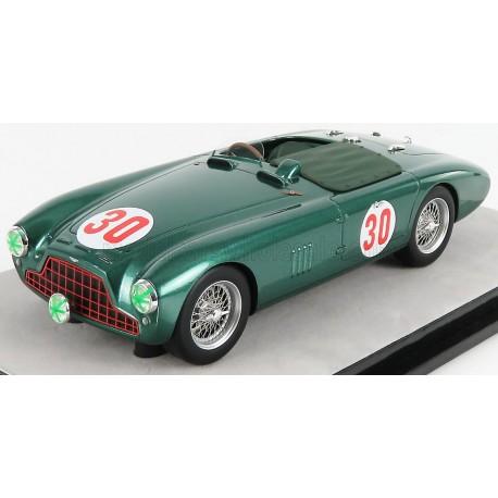 Aston Martin DB3S Spider 30 2ème 12 Heures de Sebring 1953 Tecnomodel TM18-203A