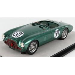 Aston Martin DB3S Spider 611 5ème Mille Miglia 1953 Parnell - Klementaski Tecnomodel TM18-203C