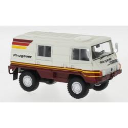 Puch Pinzgauer 710K 1971 Grey Matt NEO NEO44592