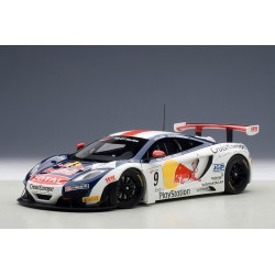 McLaren MP4-12C GT3 9 FIA GT 2013 Autoart AAT81342