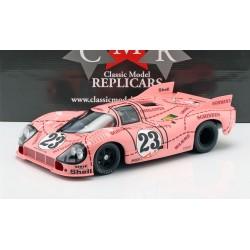 Porsche 917/20 Pink Pig 23 24 Heures du Mans 1971 CMR CMR12010