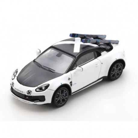Alpine A110 Sport X 2020 Spark S6182