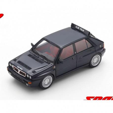 Lancia Delta HF Integrale Club Italia 1992 Spark S8995