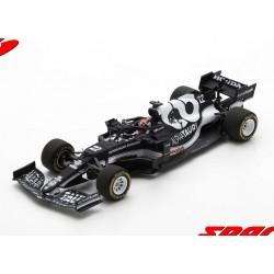 Alpha Tauri Honda AT02 22 F1 Grand Prix de Bahrain 2021 Yuki Tsunoda Spark S7669