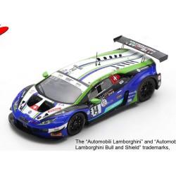 Lamborghini Huracan GT3 Evo 14 24 Heures de Spa Francorchamps 2020 Spark SB382