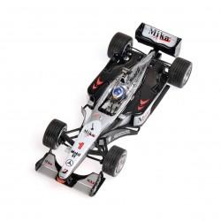 McLaren Mercedes MP4/14 WC 1999 Mika Hakkinen Minichamps 436990001