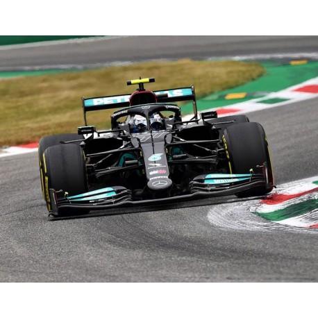 Mercedes AMG F1 W12 E Performance 77 F1 Winner Sprint Race Monza 2021 Valtteri Bottas Spark S7691