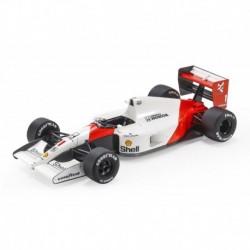 McLaren Honda MP4/6 1 F1 1991 Ayrton Senna GP Replicas GP036A