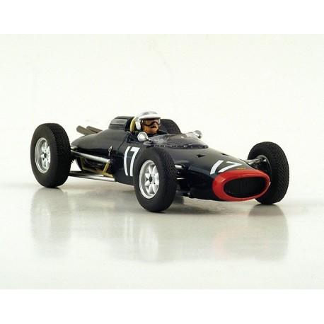 Lola MK4 F1 Monaco 1963 Maurice Trintignant Spark S4269