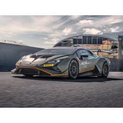 Lamborghini Huracan Super Trofeo Evo2 Looksmart LS534