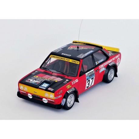 Fiat 131 Abarth 37 RAC Rally 1979 Battistolli - Pons Trofeu TRORRUK65