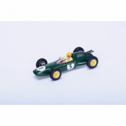 Lotus 24 F1 Pays-Bas 1962 Trevor Taylor Spark S4272