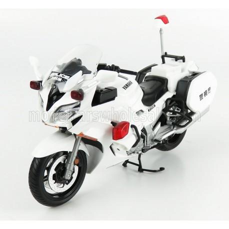 Yamaha 1300P Japan Police 2007 White LCD Model LCD106785