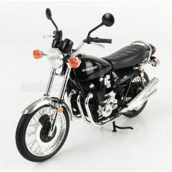 Kawasaki 900 Super 4 Z1 1977 Black LCD Model LCD105948