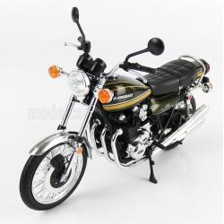 Kawasaki 750RS Z2 1975 Brown Gold LCD Model LCD104637