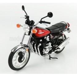 Kawasaki 750RS Z2 1975 Red LCD Model LCD104620