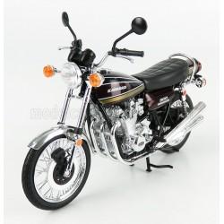Kawasaki 900 Super 4 Z1 1977 Bordeaux LCD Model LCD104606