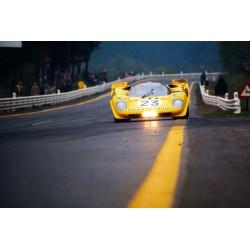 Ferrari 512S 23 1000 km de Spa-Francorchamps 1970 Looksmart LS1808E