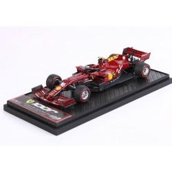 Ferrari SF1000 16 F1 Grand Prix de Toscane Mugello 1000th Race Ferrari 2020 Charles Leclerc BBR BBRC245A