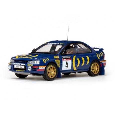Subaru Impreza 555 4 RAC Rallye 1994 McRae - Ringer Sunstar SS5506