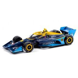 Honda Chip Ganassi Racing 48 IndyCar Series 2021 Jimmie Johnson Greenlight GL11105