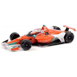 Honda Andretti Steinbrenner Autosport 29 IndyCar Series 2021 James Hinchcliffe Greenlight GL11119