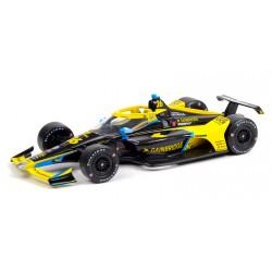 Honda Gainbridge Andretti Autosport 26 IndyCar Series 2021 Ryan Hunter Greenlight GL11112