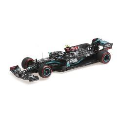 Mercedes F1 W11 EQ Performance 77 F1 Toscane Mugello 2020 Valtteri Bottas Minichamps 410200977