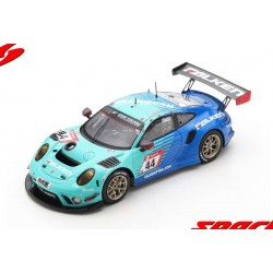 Porsche 911 GT3R 44 24 Heures du Nurburgring 2020 10ème Spark SG689
