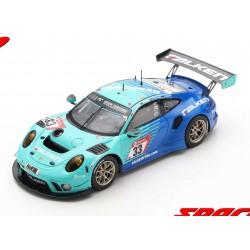 Porsche 911 GT3R 33 24 Heures du Nurburgring 2020 Spark SG690