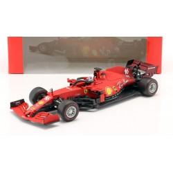 Ferrari SF21 16 F1 F1 2021 Charles Leclerc Bburago 16809L