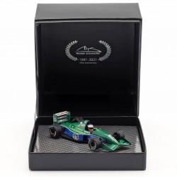 Jordan 191 32 F1 Grand Prix de Belgique 1991 Michael Schumacher IXO MS-J191-91A