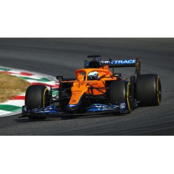 McLaren Mercedes MCL35M 3 F1 Winner Grand Prix d'Italie 2021 Daniel Ricciardo Minichamps 537215803