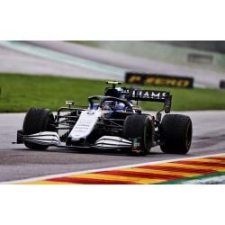 Williams Mercedes FW43B 6 F1 Grand Prix de Belgique 2021 Nicholas Latifi Minichamps 117211306