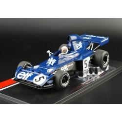 Tyrrell Ford 006 5 F1 1973 Jackie Stewart MCG MCG18600