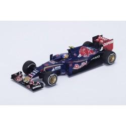 Scuderia Toro Rosso STR10 F1 Malaisie 2015 Carlos Sainz Spark 18S183