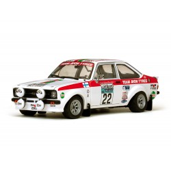 Ford Escort RS1800 22 RAC Rallye 1976 Airikkala - Greasley Sunstar SS4459
